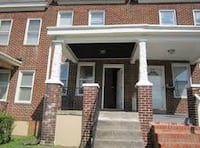 House for Sale, $65,000 Westport Community Baltimo Baltimore