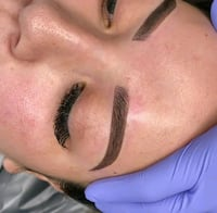 Microblading,powder ombre, microshading and lashes Hyattsville