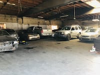 M2 ZONED SPACE 4 RENT! BUSINESS/PRODUCTION AREA W/ OFFICE! Los Angeles