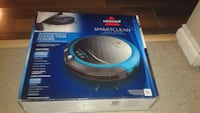 Bissell robot Vacuum Abbotsford, V2S 1W7