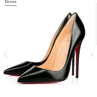 So Kate Louboutins  Burnaby, V3J 1S3