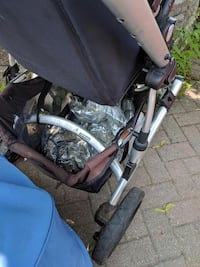 Uppababy  Barrie, L4M 3A2