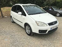 Ford - C-MAX - 2007 9248 km
