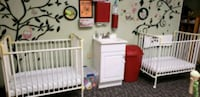 Childcare is closing its Infant room.  Shippensburg, 17257