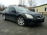 2007 Nissan Maxima 3.5 SL 4dr Sedan Johnstown