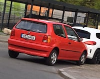 Volkswagen - Polo - 1995 Berlin, 12349