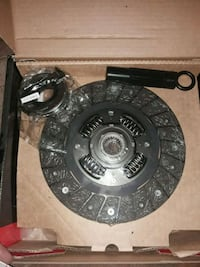 Clutch bought for 96 Toyota camry Alexandria, 22306