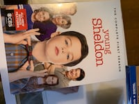 Young Sheldon Los Angeles, 90014