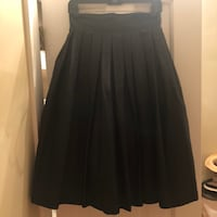 Neiman Marcus Pleated Skirt Washington