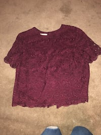 Talbots top sz 10 South Charleston, 25309