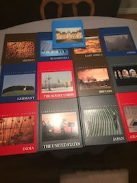 $15 for all Hardcover books countries around the world Mississauga, L4W 2X2