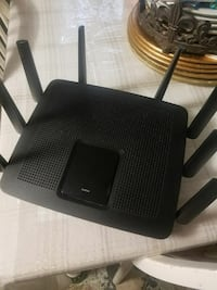 Linksys AC5400 Router