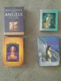 Oracle Cards, never used San Jose, 95130