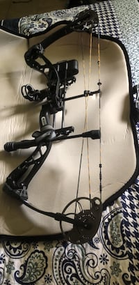 Diamond Archery Compound Bow