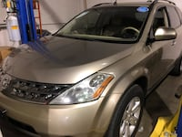 Nissan Murano! $999 DOWN! Everyone approved come see TRACE! Carrollton