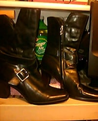 Harley Davidson womans boots