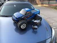 FG Monster Truck 1/5 Scale RC GAS Truck New York, 11229