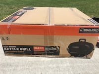 Brand New Charcoal Grill Westminster, 80023