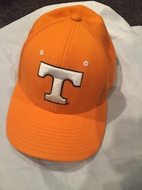 Univ of Tenn hat by Zephyr Sz 7.5/Large-Xtra large(CLEAN)Retail$35