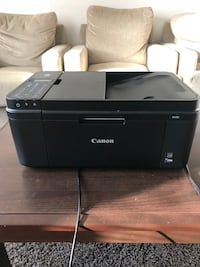 Cannon wireless printer Providence, 02906