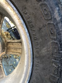 Tire for sale  Bellwood, 60104