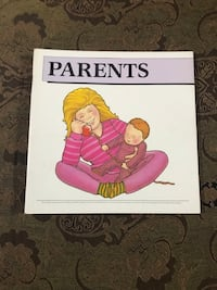 Books for Parents & children Available for sale Toronto, M9V 3N4