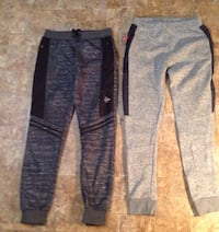 2 NEW pairs of Dunlop track pants  Cobourg, K9A 5R7