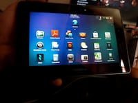 BlackBerry tablet  Cambridge, N1T 1L8