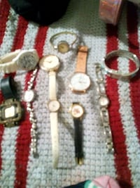 Watch bundle sw okc Oklahoma City, 73109