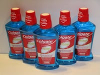 BRAND NEW Colgate Total 16.9 oz Mouthwash - $2.50  Hyde Park