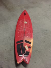 6'2 Craig surfboard Escondido, 92026