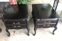 End tables/ night stands. North Charleston, 29405