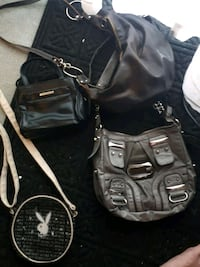 Purses & Hand Bags Lot Surrey, V3S 2R9