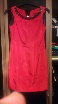 Rotes Kleid Offenbach, 63067