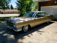 Cadillac - Fleetwood - 1964 Youngstown