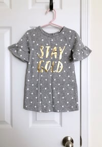 Old Navy toddlers dress size 2- never worn Mississauga, L5M 0C5