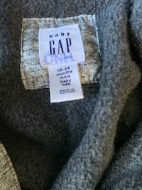 Baby Gap Infant Snowsuit Toronto, M9M 3A1
