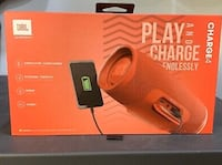 New JBL charge 4  Little Rock