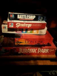 Board games Redondo Beach, 90277
