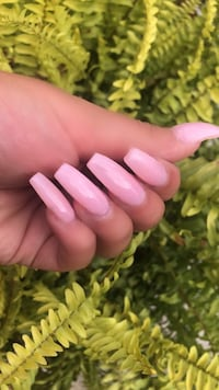 Acrylic Nails Brampton