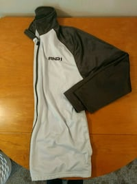 Track Jacket - Medium - Cold Weather Lincoln