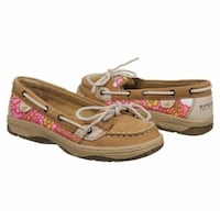 Sperry Top-Sider Dock Shoes great for summer and sailing! SUPER comfy  Oshawa, L1G 5N5
