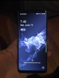 Unlocked Samsung galaxy s9 like new  New Haven, 06513