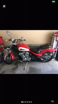 Honda Shadow Motorcycle for sale