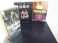Movie collections Grimsby