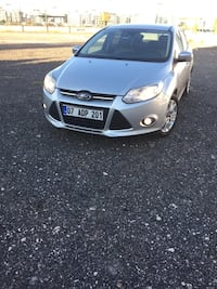 Ford - Focus - 2011 Kepez, 07090
