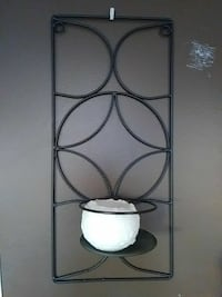 Wall Sconce with Candle (2-piece set) Westminster, 21158