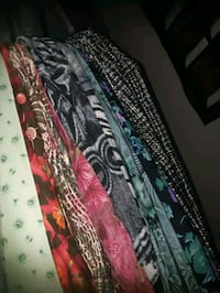 Handmade Scarves Cambridge, N1R 1N2