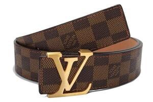 Louis Vuitton belt for sale . Used 2-3 time only