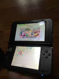 Nintendo 3ds xl (no charger) works 100% good  Clinton, 20735